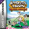 Harvest Moon - More Friends of Mineral Town Box Art Front